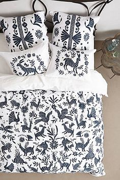 Luisa Embroidered Quilt