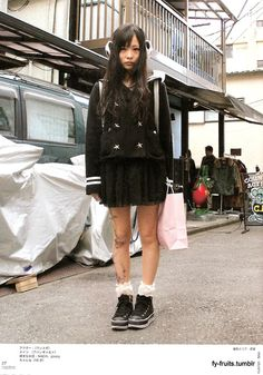 Channa, 16y/o (via fy-fruits.tumblr.com)