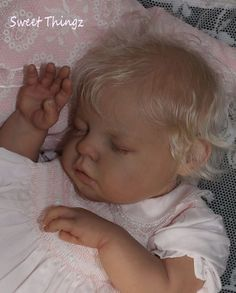 Custom Reborn Baby ♥ NOAH sculpt by Reva Schick or other sculpt ♥ Realistic! | eBay