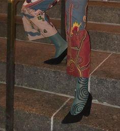 Fashion Tips Outfits .Fashion Tips Outfits High Fashion, Womens Fashion, Blue Fashion, Winter Fashion, Fashion Details, Fashion Design, Oui Oui, Glitter Shoes, Textiles