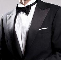 <3 Black Tie Affair
