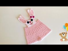 Discover recipes, home ideas, style inspiration and other ideas to try. Moda Crochet, Easy Crochet, Crochet Baby, Knit Crochet, Baby Alive, Baby Costumes, Tulum, Crochet Clothes, Baby Dress