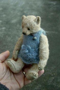 Aerlinn bears