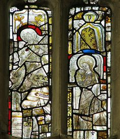 St George & St Mary Magdalene