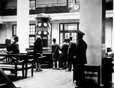 London History, Local History, South London, Old London, Croydon Airport, Croydon London, London Airports, London Photos, Old Pictures