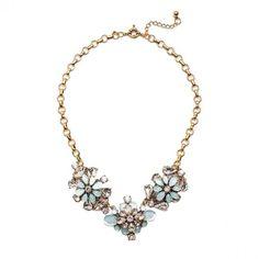 Eve Floral Necklace