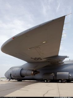 Lockheed C-5B Galaxy (L-500) - USA - Air Force | Aviation Photo #1879090 | Airliners.net