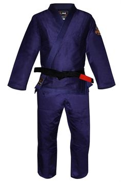 NJ FIGHT SHOP - Fuji Navy BJJ Gi, $99.99 (http://www.njfightshop.com/fuji-navy-bjj-gi/)