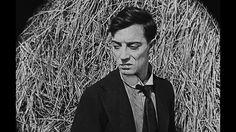 Cinematografia de Buster Keaton