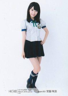 #宮脇咲良 #生写真