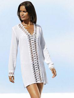 tunique de plage style indien chemisiers tuniques. Black Bedroom Furniture Sets. Home Design Ideas