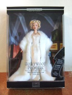 2000 Hollywood Premiere Collector Edition 1st in Series NRFB (Z1)