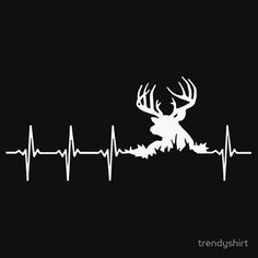 Available as T-Shirts & Hoodies, Men's Apparels, iPhone Cases, Samsung Galaxy Cases, Home Decors, and Tote Bags Deer Hunting Tattoos, Deer Tattoo, Raven Tattoo, Deer Antler Tattoos, Tattoo Ink, Arm Tattoo, Full Sleeve Tattoos, Tattoo Sleeve Designs, Hunting Decal