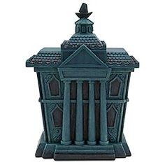 Disneyland The Haunted Mansion Treasure Box by Olszewski
