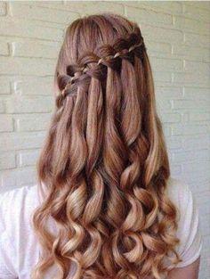 Hair Styles Festa Diy 61 Trendy Ideas #hair #diy #braidsforlonghair