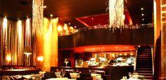 Restaurants In Paris –Café De L'Homme.