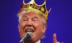 Personal Data Privacy in the Age of King Donald