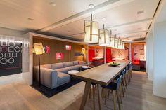 PwC Switzerland's Basel Office by Evolution Design