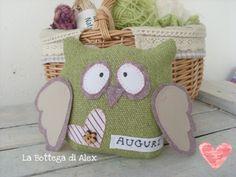 Geronimo owl cute - Geronimo gufetto simpatico