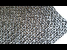 So Simple Omslagdoek #81 RECHTSHANDIG - YouTube Crochet Cardigan, Crochet Shawl, Diy Crochet, Kerchief, Crochet Projects, Wraps, Diy Crafts, Knitting, Crochet Stitches
