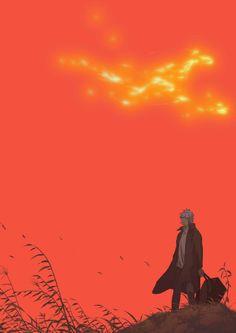 """Crunchyroll - """"Mushi-shi"""" Season Two Anime Announced"""