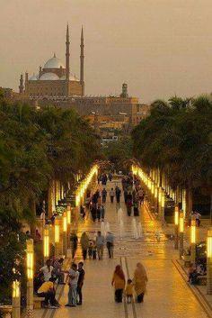 - El Cairo , Egipto ./tcc/