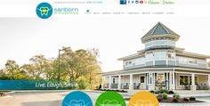 #sesamewebdesign #psds #ortho #responsive #sticky #parallax #topnav #top-nav #fullwidth #full-width #circles #sans #blue #green #orange #script #sans #clean #flat