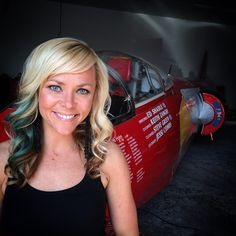 She died August 2019 doing what she loved going fast at 550 mph Jessi Combs, Female Race Car Driver, Car And Driver, Jack Evans, Women Drivers, Racing Quotes, Top Fuel Dragster, Beautiful Smile, Beautiful Women