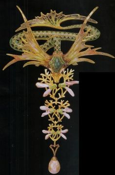 george fouquet jewelry | Recent Photos The Commons Getty Collection Galleries World Map App ...