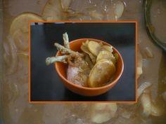 Mieurry: curry japonés,la receta secreta de loa compañía S&B, con pollo y papas