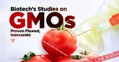 Former GMO Biotech Scientist Admits GMOs Aren't Safe  http://covvha.net/former-pro-gmo-biotech-scientist-admits-gmos-arent-safe/