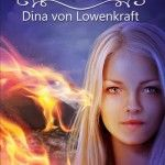 Review of Dragon Fire by Dina Von Lowenkraft on Stressed Rach