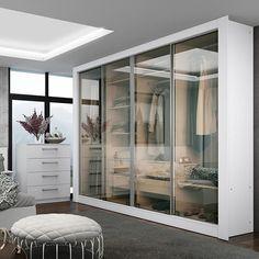 Wardrobe Design Bedroom, Bedroom Wardrobe, Wardrobe Closet, Bedroom Wall Designs, Bedroom Decor, Modern Interior Design, Interior Design Living Room, Bedroom Cupboards, Closet Designs