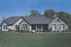 Houseplan 5633-00002