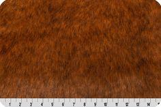 Canadian Husky Fur Amber