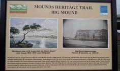 120x Le Grange de Terre (Big Mound)