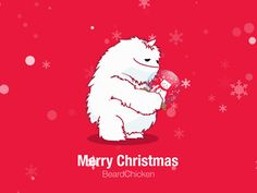 Merry Christmas designed by BeardChicken. Christmas Animated Gif, Xmas Gif, Merry Christmas Gif, Christmas China, Christmas Snow Globes, Christmas Greetings, Christmas Eve, Sweet Picture, Holiday Images