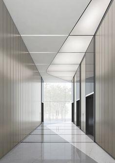 ceiling treatment - MADU