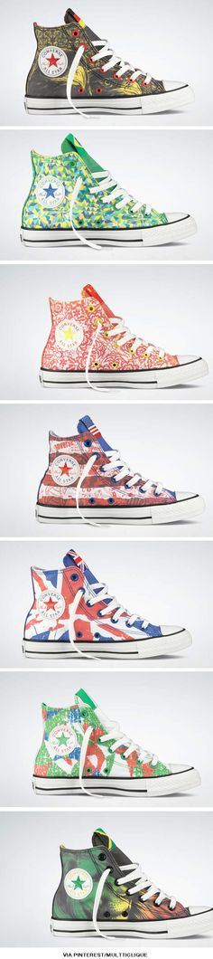 Converse for man Mode Converse, Converse Sneakers, Converse All Star, Converse Style, White Converse, Converse Chuck, Converse High, Ankle Boots, Shoe Boots