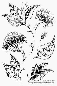 50 Ideas for flowers drawing design doodles ideas zentangle patterns Flower Doodles, Sketches, Doodle Patterns, Art Drawings, Drawings, Tangle Doodle, Art, Zentangle Patterns, Tangle Art