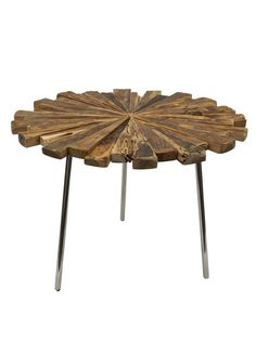 Abud Accent Table