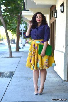 7 уроков от модных блогеров