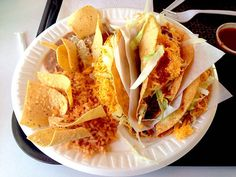 Papas N Tacos, Pacoima, California | Here Are 19 Of The Best Tacos In America