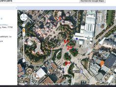 Disneyland Resort Paris - ENTRADA POR PUERTAS LATERALES - DLRP - Preguntas y respuestas