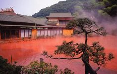 Beppu Onsen, the birthplace of hundreds of Hot Spring ! – Best things to do in Japan