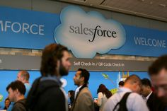 Salesforce to Offer Core Software Tools on AWS Starting in 2017  #internetmarketing