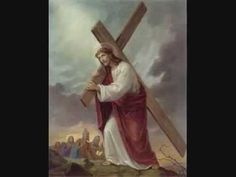 Jesus Christ on the Cross Pictures Images Du Christ, Pictures Of Jesus Christ, Religious Pictures, Religious Art, Jesus Carrying Cross, Image Jesus, Cross Pictures, Color Pictures, Jesus Photo