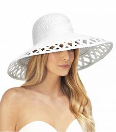 4002c472ccafc Eric Javits Maribel Hat ( 295) Floppy Hats