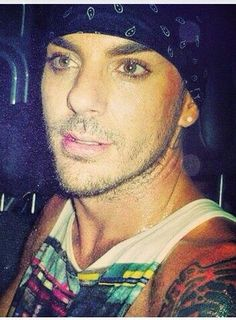 Shannon Leto. I love everything about him....<---gorgeous