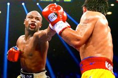 Mayweather vs. Pacquiao 2: Money Would Give Injured Pac-Man Rematch When Healthy #maypac #boxing #artlife #artful #life #seeker -SNG
